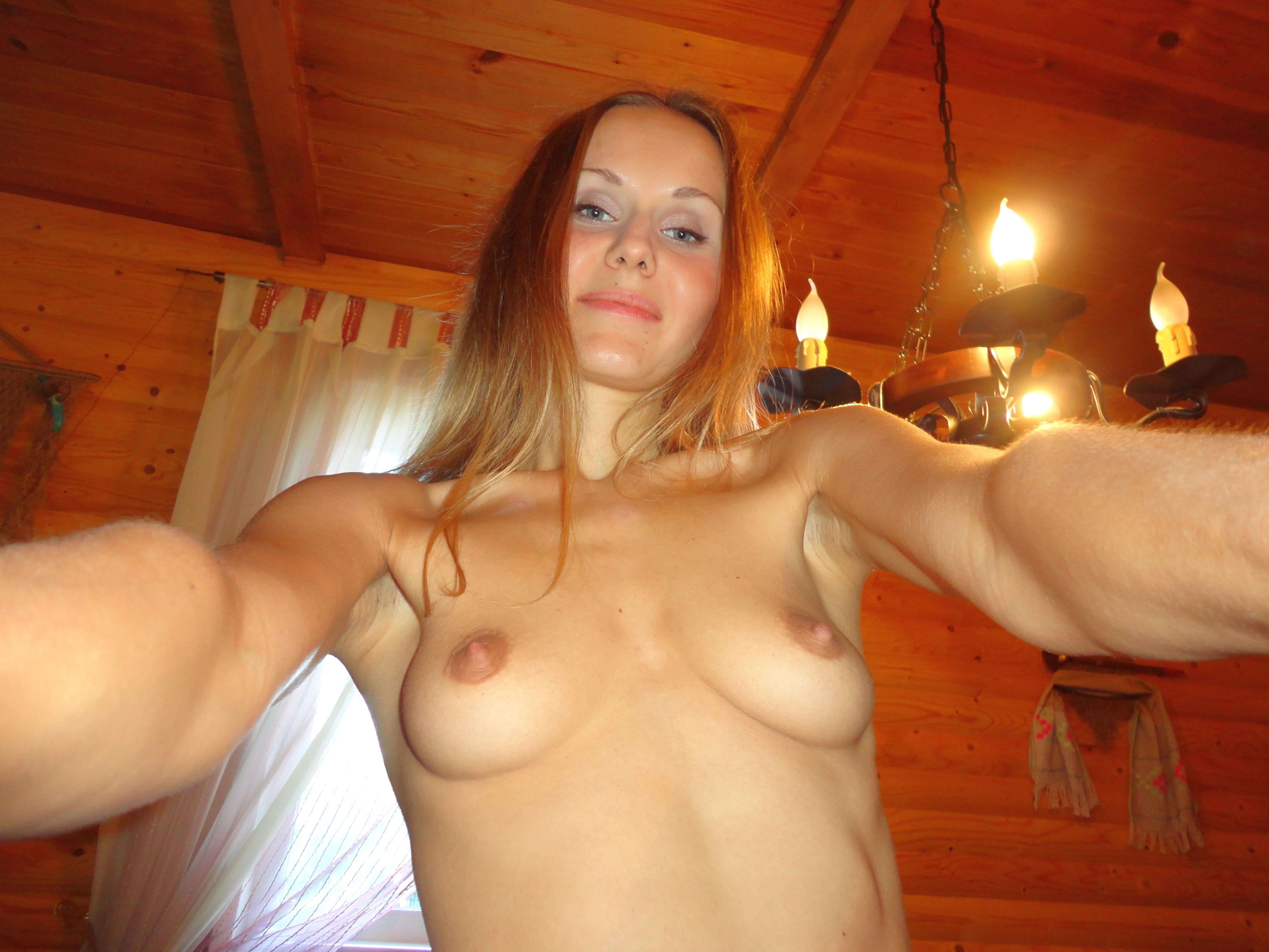 Nacktselfies